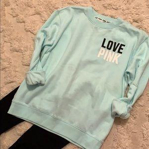 VS PINK Crewneck Sweatshirt - size M